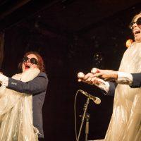 DadaOeil Cabaret DadaMomentum (2016). Photo © Caroline Hayeur
