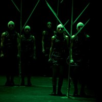 Doctor Faustus Lights The Lights (2010). Photo © Tristan Brand