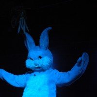 Lapine-Moi (2005). Photo © Sasha La Photographe