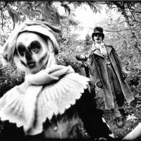La fête des Morts (2002-2004). Photo © Rolline Laporte