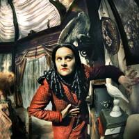 Salon Automate (2008-2009). Photo © Rolline Laporte