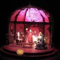 Salon Automate (2008-2009)